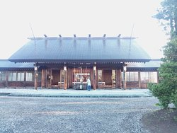 Goshogawara Shinmeigu