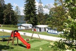 Camping Gasthof Pension Mobile Homes Weisses Rössl