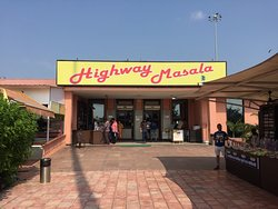 Highway Masala