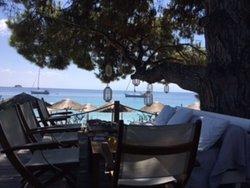 Mystique Beach Bar Restaurant