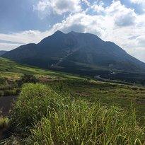 Tsukahara Highland