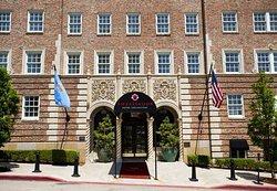 Ambassador Hotel Tulsa, Autograph Collection