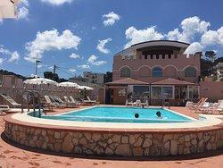 Fabilia Family Resort Puglia - Gargano