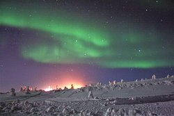 Lapland's Nature Experience