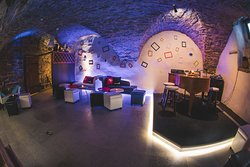 Saund Music Bar