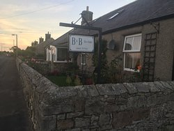 Boulmer Village Bed & Breakfast