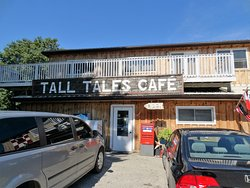 Tall Tales Cafe