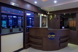 OYO Premium Shamshabad