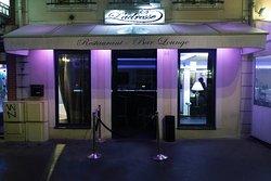 L'Adresse - Restaurant Halal