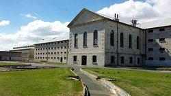 Prison de Fremantle