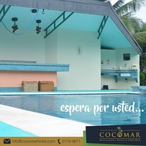 Cocomar Beachfront Hotel