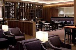 Plaza Premium Lounge T2 Departures