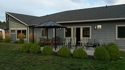 St Marys River Bed and Breakfast