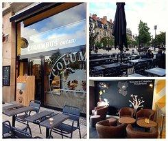 Columbus Café & Co Dijon Darcy