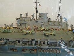 Portsmouth Naval Shipyard Museum