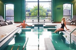 Bannatyne Health Club & Spa - Weybridge
