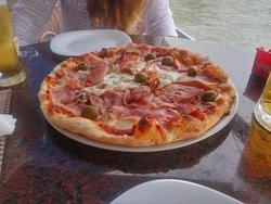 Pizzeria Lazaret