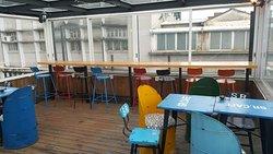 S.R. Cafe (Paifang)