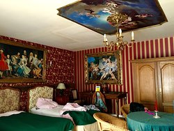 Chateau Tromcourt