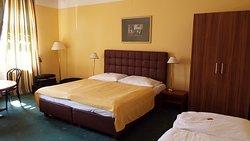 Hotel Bergwirt Schoenbrunn