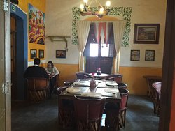 Restaurante Santo Remedio