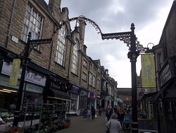 Beulah Street