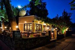 Syllamos Taverna