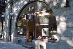 Epi Bageri & Cafe