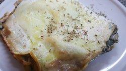 imagen Comedor Vegetariano en Elx