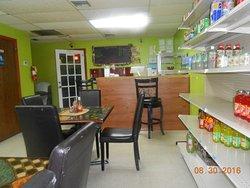 M & A Caribbean Restaurant & Grocery