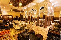 Riad Ritaj Restaurant