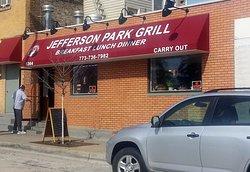 Jefferson Park Grill