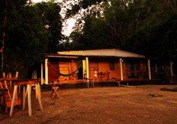 Casa Cultural Floricanto