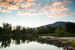 Maiden Lake