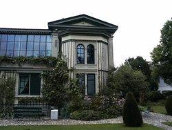 Villa Flora Winterthur