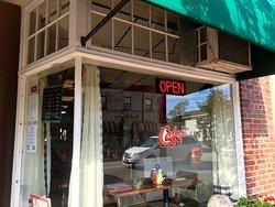 Cherry Pit Cafe