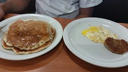 Clarkie's Diner