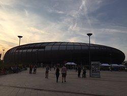 Papp László Budapest Sports Arena