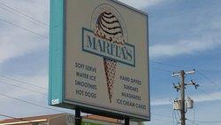 Marita's