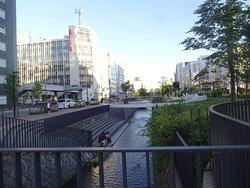 Soseigawa River