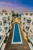 瑪麗海灘渡假飯店