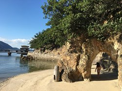 Sensui Island