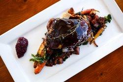 Kareela Hutte Restaurant