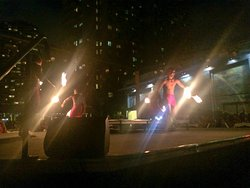 Waikiki Starlight Luau August 2016