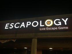 Escapology Austin