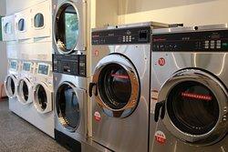Enjoy Laundry Cafe