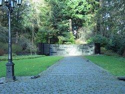 Oregon Holocaust Memorial
