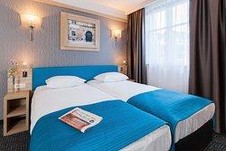 Legend Hotel