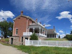 Grant-Kohrs Ranch - National Historic Site