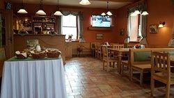 Penzion Poříčí Restaurace
